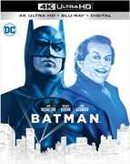 Batman , Michael Keaton