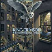 The Reconstrukction Of Light (40th Anniversary Edition) , King Crimson