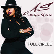 Full Circle , Angie Stone