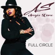 Full Circle , Angie Stone