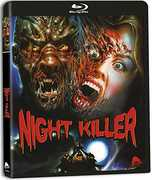 Night Killer , Peter Hooten