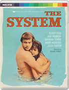 The System (aka The Girl-Getters) [Import] , Oliver Reed