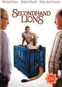 Secondhand Lions , Michael Caine