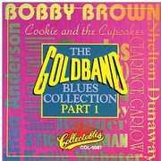 Goldband Blues Collection, Vol.1