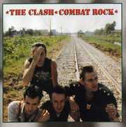Combat Rock , The Clash