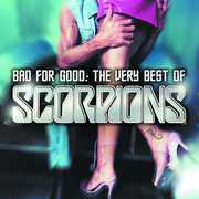 Bad For Good: The Very Best Of Scorpions , Scorpions