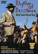 Rhythm Of Resistance: Black South African Music , Ladysmith Black Mambazo