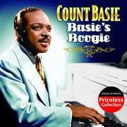 Basie's Boogie