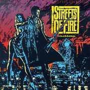 Streets of Fire (Original Soundtrack) , Various Artists