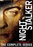 Night Stalker: The Complete Series , Cotter Smith