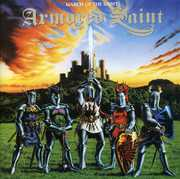March of the Saint [Import] , Armored Saint