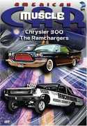 American Musclecar: Chrysler 300 & the Ramchargers , Tony Messano