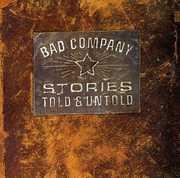 Stories Told & Untold