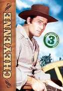 Cheyenne: The Complete Third Season , Claude Akins
