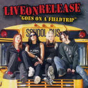Goes on a Fieldtrip [Import] , LiveonRelease