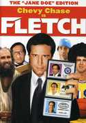Fletch: The Jane Doe Edition , Chevy Chase
