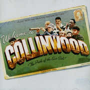 Welcome to Collinwood [Import]