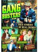Gang Busters 3 , Lyle Talbot