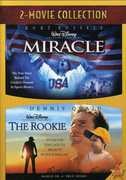 Miracle (2004) & Rookie (2002) , Kurt Russell