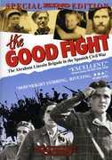 The Good Fight , Bill McCarthy