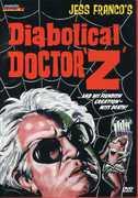 The Diabolical Dr. Z , Albeto Dalbes