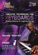 Creative Techniques for Keyboards , Bernie Worrell