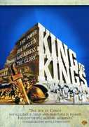 King of Kings , Jeffrey Hunter