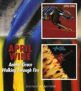 Animal Grace /  Walking Through Fire [Import]