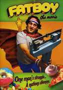 Fatboy: The Movie , Miles Forman