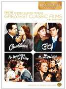 TCM Greatest Classic Films Collection: Best Picture Winners , Gene Kelly