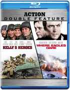 Kelly's Heroes /  Where Eagles Dare , Richard Burton