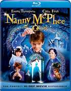 Nanny McPhee , Emma Thompson