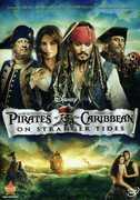 Pirates Of The Caribbean: On Stranger Tides , Astrid Berg s-Frisbey
