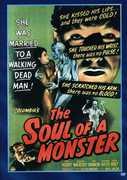 The Soul of a Monster , Rose Hobart