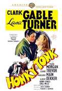 Honky Tonk , Clark Gable