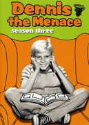 Dennis the Menace: Season Three , Jay North