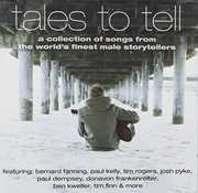 Tales to Tell [Import] , Tales to Tell