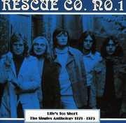 Lifes Too Short: Singles Anthology 1971 - 1975 [Import]