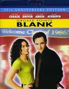 Grosse Pointe Blank: 15th Anniversary Edition , John Cusack