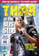 Thor at the Bus Stop , Gregory Popovich
