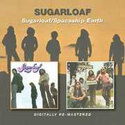 Sugarloaf /  Spaceship Earth [Import] , Sugarloaf