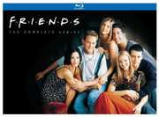 Friends: The Complete Series Collection , Courteney Cox