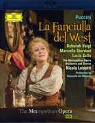 Puccini: La Fanciulla Del West , G. Puccini