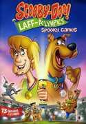 Scooby-Doo! Laff-A-Lympics: Spooky Games , Joe Besser