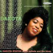 Sings Ballads and The Blues , Dakota Staton