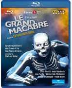 Le Grand Macabre , Michael Boder
