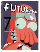 Futurama: Volume 7 , Billy West
