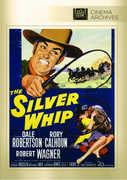 The Silver Whip , Dale Robertson