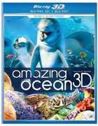 Amazing Ocean 3D , Glen McCready