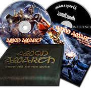 Deceiver Of The Gods , Amon Amarth